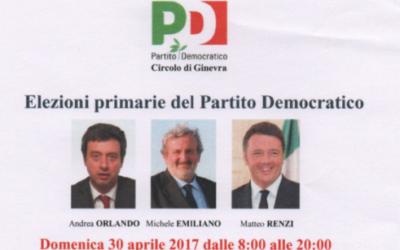 Elezioni primarie 2017