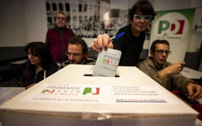 Risultati primarie in Svizzera, marzo 2019