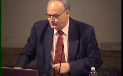 Occorre un governo mondiale della sanità!- Prof. Bernardino Fantini