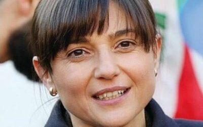 Incontro-dibattito con Debora Serracchiani 7 marzo 2021