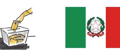 Incontro informativo Elezioni Italiane 2018