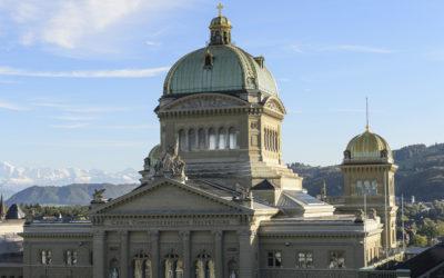 Elezioni federali svizzere