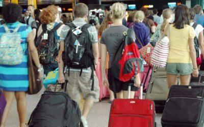 Quei ragazzi con la valigia