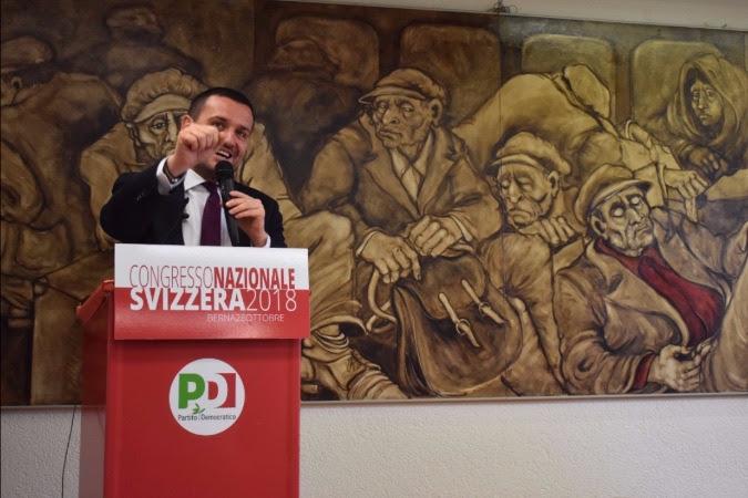 NewsLetter PD-Svizzera