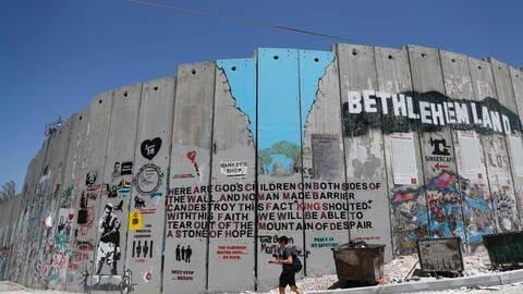 Conferenza sulla Palestina