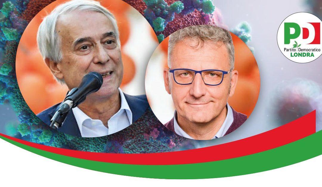 Incontro-dibattito con Giuliano Pisapia e Massimiliano Smeriglio